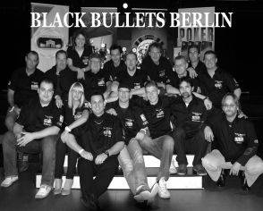 BlackBullets